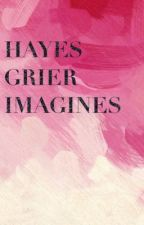 Hayes Grier imagines by fandomjoy101