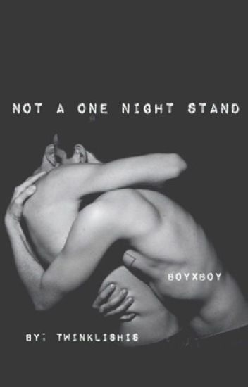 Not a one night stand[boyxboy BDSM]