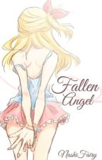 Fallen Angel  by NashiFairy