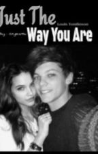Just The Way You Are by xxbinaxx