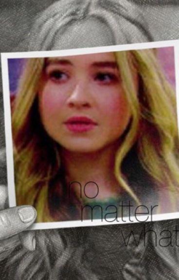 No Matter What (Lucaya)