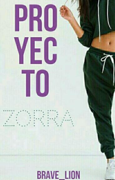 Proyecto Zorra