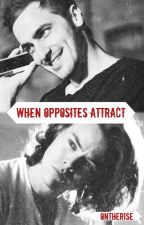 When Opposites Attract by OnTheRise