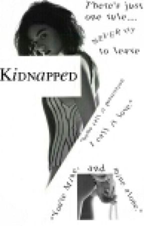 Kidnapped (Cameron Dallas Fanfiction) by BreezyUnicorn