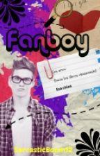 Fanboy  by SarcasticBoom12