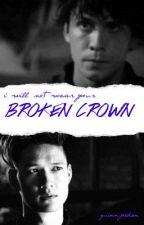 Broken Crown ⊳ Magnus Bane by quinnjordan