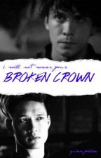 Broken Crown ⊳ Magnus Bane by quinnjordan