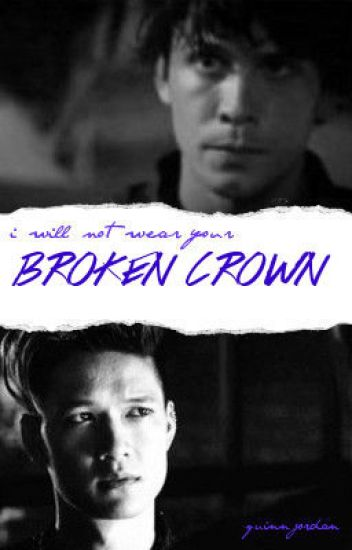 Broken Crown ⊳ Magnus Bane