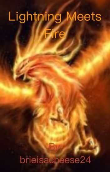 Lightning And Fire(The Flash x reader - brieisacheese24