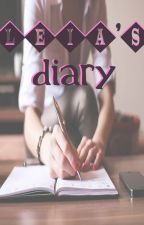 Leia's Diary By: Victoria Amor (COMPLETED) by ladypastrybug