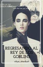Regresendo Al Rey De Los Gobblins[labyrinth(Dentro Del Laberinto) jarethxsarah] by Vitya_stardust