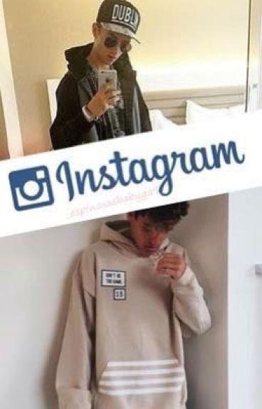 Instagram •jolinsky•