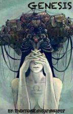 GENESIS by ThomasEdwardMayer