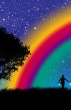 RAINBOW LOVE by fritzdebby