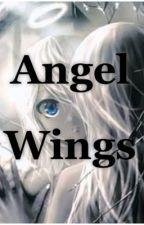 Angel Wings by JanWay18