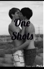 One-Shots by frostbittenbxtch
