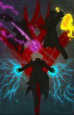 Destiny: The Taken King by MannyAMunoz