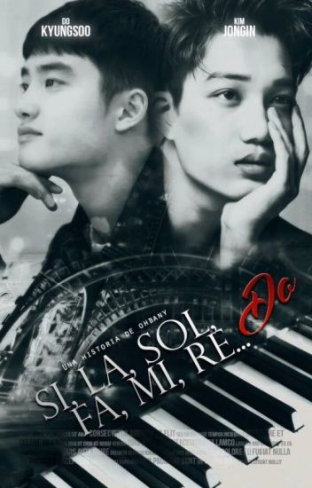 Si La Sol Fa Mi Re... Do » KaiSoo/KaiDo