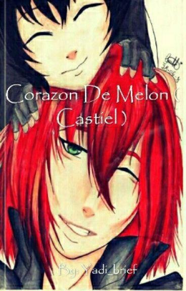 Corazon De Melon ( Castiel )