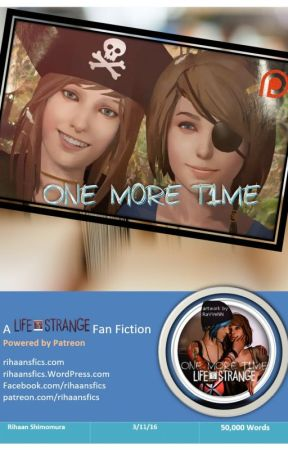 One More Time by Rihaan