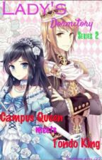 Lady's Dormitory Series 2: Campus Queen meets Tondo King by phrladyj27