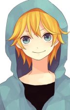 Len x reader lemon by Angeles_59