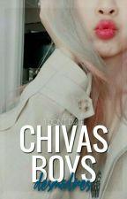 Chivas Boys || dedos by desmadres