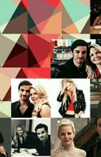 Wildest Dreams 《COLIFER》 by CaptainDreamer15