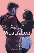 The best of WestAllen by shatterthoughts