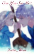 [Jelsa] ❄Can You See Me?❄ [Jelsa] by Insta_Ham