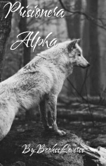 Prisionera Alpha-SIN EDITAR