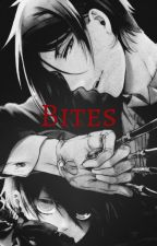 Bites (Black Butler X Male!Reader) by PartyJapanNeko