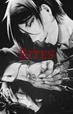 Bites (Black Butler X Male!Reader) by PartyJapanNeko