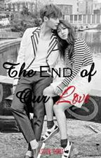 The End Of Our Love | YongShin Short Story by Santas_Favorite_Ho