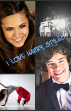 I Love Harry Styles by Yves99