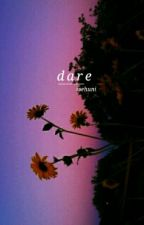 dare ㅡtaehyung by ssehuni