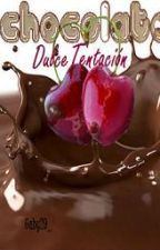 CHOCOLATE Dulce Tentación by gaby29_