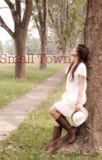 Small Town by 1RandomPerson1