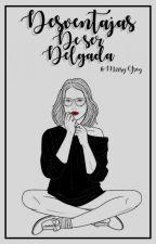 Desventajas De Ser Delgada by MirsyGrey