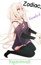 Zodiac; Vocaloid by bangtancrxsh