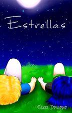 Estrellas by RoseelaNigth
