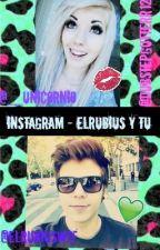 Instagram - Elrubius y ___ by conchetumahe5