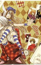 Alice in the Country of Hearts x Reader Oneshots by BorisAiray3