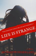 Life Is Strange by monasgoodreads