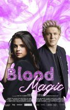 Blood Magic |N.H| by AleStyles119