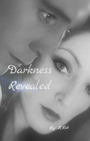Darkness Revealed (A Loki Love Story) Book 2 in Darkness Series by kcris1017