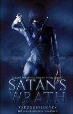Satan's Wrath by XXrogueXlucyXX