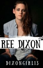 REE DIXON • THE WALKING DEAD by DixonGirl13