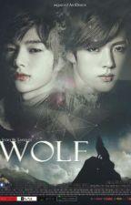 WOLF by NonaYupi