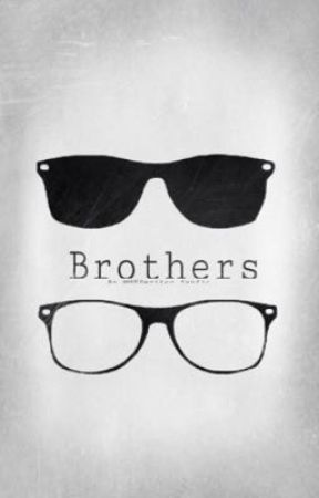 Brothers   H.S  M.S. by HarryESwriter
